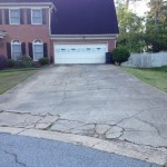 Driveway Replacement 1