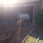 Driveway Replacement 10