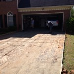 Driveway Replacement 11