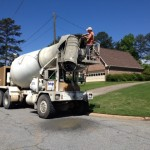 Driveway Replacement 12