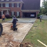Driveway Replacement 16