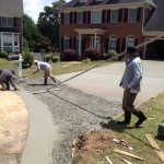 Driveway Replacement 20