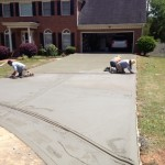 Driveway Replacement 22
