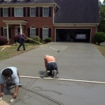 Driveway Replacement 23