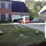 Driveway Replacement 3