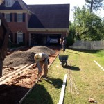 Driveway Replacement 6