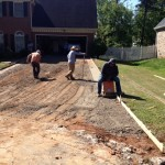 Driveway Replacement 8