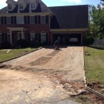 Driveway Replacement 9